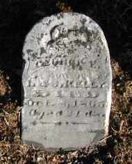 KELLY, GEORGE Y. - Gallia County, Ohio | GEORGE Y. KELLY - Ohio Gravestone Photos
