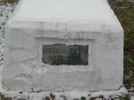 KELLY, NORA M. - Gallia County, Ohio   NORA M. KELLY - Ohio Gravestone Photos