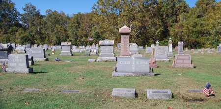 BRIGGS/KIRBY, FAMILY MONUMENT - Gallia County, Ohio | FAMILY MONUMENT BRIGGS/KIRBY - Ohio Gravestone Photos