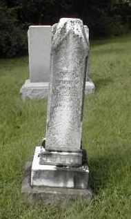 LATHEM, ROBERT - Gallia County, Ohio   ROBERT LATHEM - Ohio Gravestone Photos