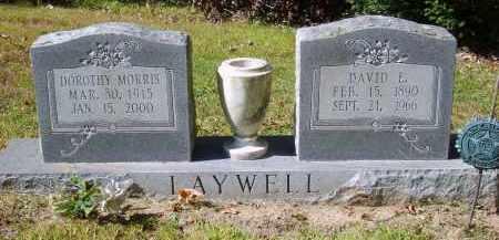 LAYWELL, DOROTHY - Gallia County, Ohio | DOROTHY LAYWELL - Ohio Gravestone Photos