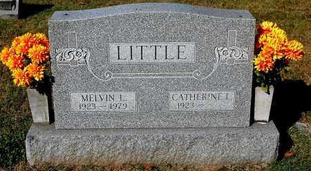 LITTLE, CATHERINE - Gallia County, Ohio | CATHERINE LITTLE - Ohio Gravestone Photos