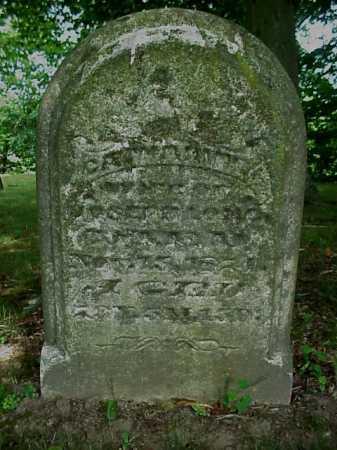 LONG, CATHARINE - Gallia County, Ohio | CATHARINE LONG - Ohio Gravestone Photos