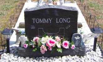 LONG, TOMMY - Gallia County, Ohio | TOMMY LONG - Ohio Gravestone Photos