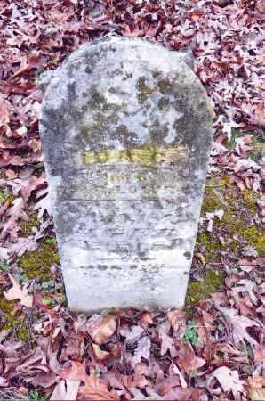 LOWERY, IDA C. - Gallia County, Ohio   IDA C. LOWERY - Ohio Gravestone Photos