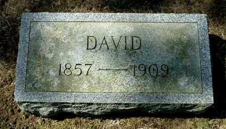 LUELLEN, DAVID B - Gallia County, Ohio | DAVID B LUELLEN - Ohio Gravestone Photos