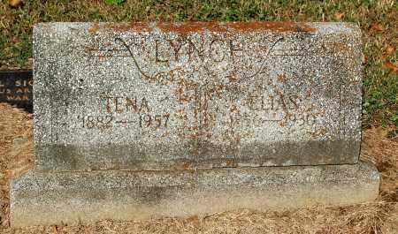 LYNCH, ELIAS - Gallia County, Ohio | ELIAS LYNCH - Ohio Gravestone Photos