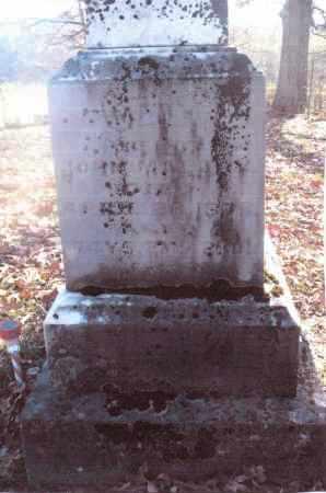 SHAVER MALABY, MARY - Gallia County, Ohio   MARY SHAVER MALABY - Ohio Gravestone Photos