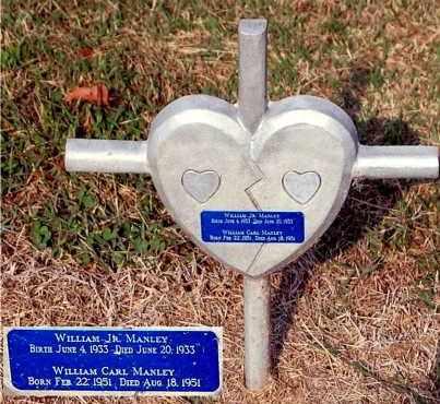 MANLEY, WILLIAM, JR - Gallia County, Ohio | WILLIAM, JR MANLEY - Ohio Gravestone Photos