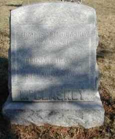 MCCLASKEY, THOMAS M. - Gallia County, Ohio   THOMAS M. MCCLASKEY - Ohio Gravestone Photos
