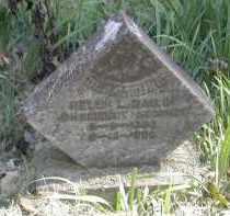 MCCORMICK, HELEN - Gallia County, Ohio   HELEN MCCORMICK - Ohio Gravestone Photos