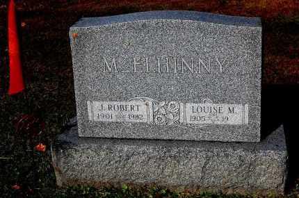 MCELHINNY, LOUISE - Gallia County, Ohio | LOUISE MCELHINNY - Ohio Gravestone Photos