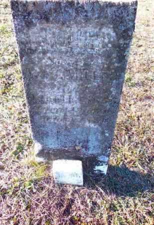 MILLER, JOHN - Gallia County, Ohio   JOHN MILLER - Ohio Gravestone Photos