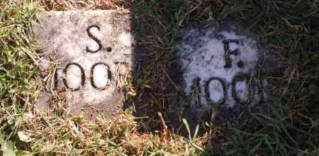 MOORE, F - Gallia County, Ohio | F MOORE - Ohio Gravestone Photos