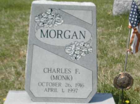 MORGAN, CHARLES - Gallia County, Ohio   CHARLES MORGAN - Ohio Gravestone Photos