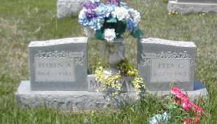 MORGAN, REUBEN - Gallia County, Ohio | REUBEN MORGAN - Ohio Gravestone Photos