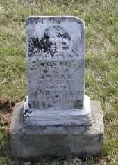 MOSSMAN, MYRTIE - Gallia County, Ohio | MYRTIE MOSSMAN - Ohio Gravestone Photos