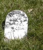 MOSSMAN, INFANT SON - Gallia County, Ohio | INFANT SON MOSSMAN - Ohio Gravestone Photos