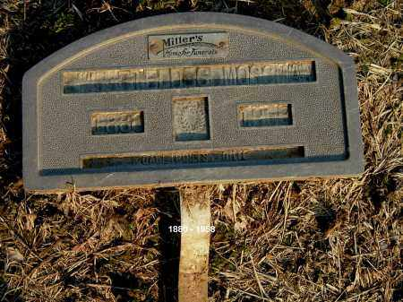 MOSSMAN, WINFIELD - Gallia County, Ohio | WINFIELD MOSSMAN - Ohio Gravestone Photos