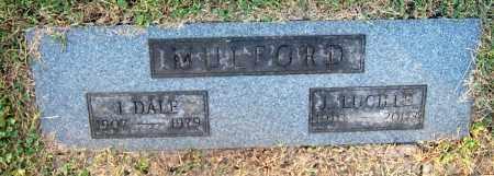 MULFORD, L. LUCILLE - Gallia County, Ohio   L. LUCILLE MULFORD - Ohio Gravestone Photos
