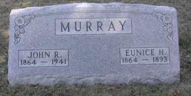 HARMAN MURRAY, EUNICE - Gallia County, Ohio | EUNICE HARMAN MURRAY - Ohio Gravestone Photos