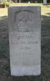 MURRAY, PETER - Gallia County, Ohio   PETER MURRAY - Ohio Gravestone Photos