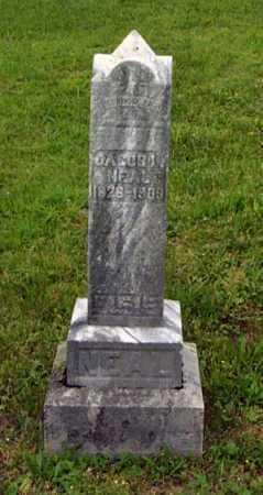 NEAL, JACOB LOUDON - Gallia County, Ohio | JACOB LOUDON NEAL - Ohio Gravestone Photos