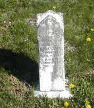 PHILLIP, E. FLORENCE - Gallia County, Ohio   E. FLORENCE PHILLIP - Ohio Gravestone Photos