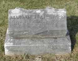 PHILLIPS, MARGARET - Gallia County, Ohio   MARGARET PHILLIPS - Ohio Gravestone Photos