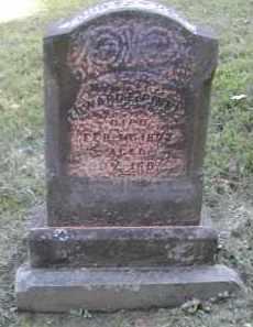 PINNEY, EDWARD - Gallia County, Ohio | EDWARD PINNEY - Ohio Gravestone Photos