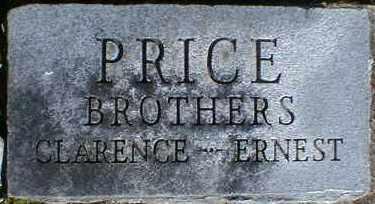 PRICE, CLARENCE - Gallia County, Ohio | CLARENCE PRICE - Ohio Gravestone Photos