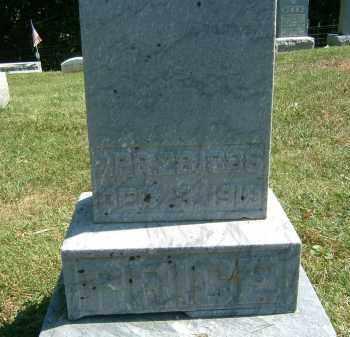 PRICE, DAISY B. - Gallia County, Ohio | DAISY B. PRICE - Ohio Gravestone Photos