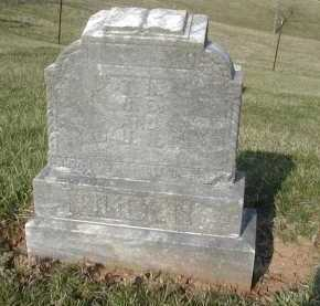 QUEEN, T.H. - Gallia County, Ohio   T.H. QUEEN - Ohio Gravestone Photos