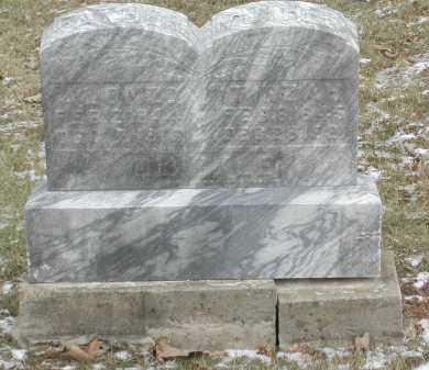 QUICKLE, ALONZO - Gallia County, Ohio | ALONZO QUICKLE - Ohio Gravestone Photos