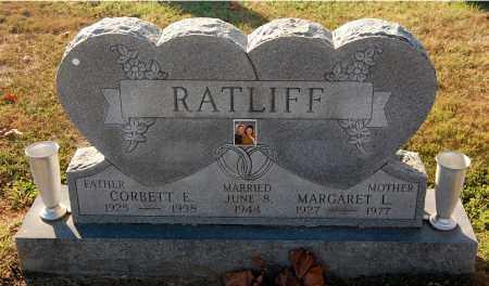 RATLIFF, MARGARET L. - Gallia County, Ohio | MARGARET L. RATLIFF - Ohio Gravestone Photos