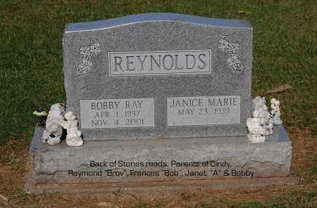 REYNOLDS, JANICE MARIE - Gallia County, Ohio | JANICE MARIE REYNOLDS - Ohio Gravestone Photos