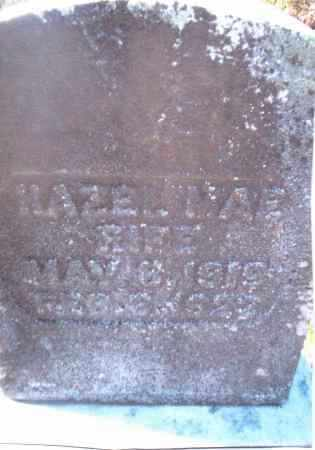 RIFE, HAZEL MAE - Gallia County, Ohio | HAZEL MAE RIFE - Ohio Gravestone Photos