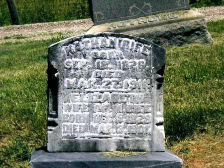 DARST RIFE, ELIZABETH - Gallia County, Ohio | ELIZABETH DARST RIFE - Ohio Gravestone Photos