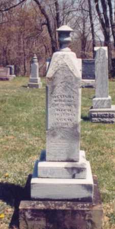 FIFE RIMMEY, MELINDA - Gallia County, Ohio | MELINDA FIFE RIMMEY - Ohio Gravestone Photos
