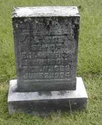 ROBINSON, CLAUDE - Gallia County, Ohio | CLAUDE ROBINSON - Ohio Gravestone Photos