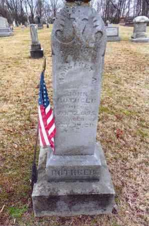 ROTHGEB, MARGARET - Gallia County, Ohio | MARGARET ROTHGEB - Ohio Gravestone Photos