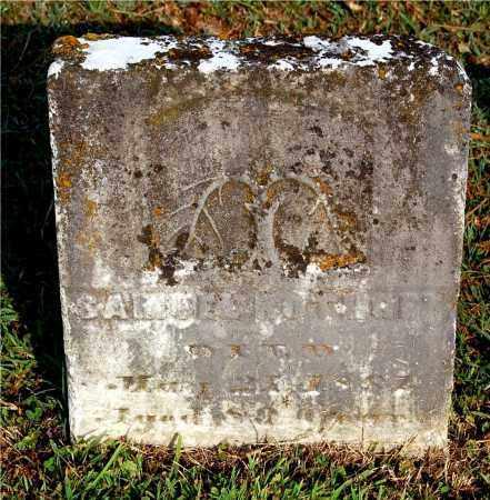 ROTHGEB, SAMUEL - Gallia County, Ohio | SAMUEL ROTHGEB - Ohio Gravestone Photos