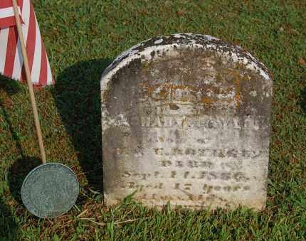 ROTHGEB, ZACHARY TAYLOR - Gallia County, Ohio | ZACHARY TAYLOR ROTHGEB - Ohio Gravestone Photos