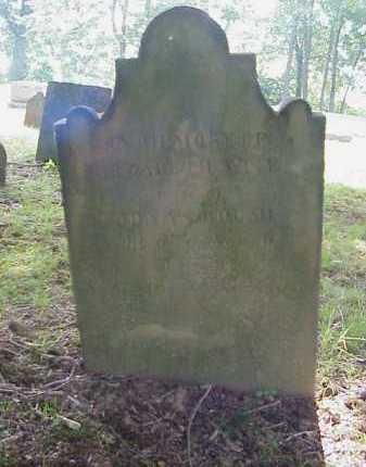 ROUSH, ELIZABETH - Gallia County, Ohio | ELIZABETH ROUSH - Ohio Gravestone Photos