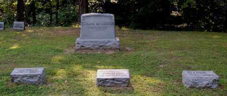 ROUSH, FAMILY AREA - Gallia County, Ohio | FAMILY AREA ROUSH - Ohio Gravestone Photos