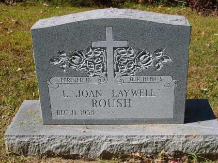 ROUSH, L. - Gallia County, Ohio | L. ROUSH - Ohio Gravestone Photos