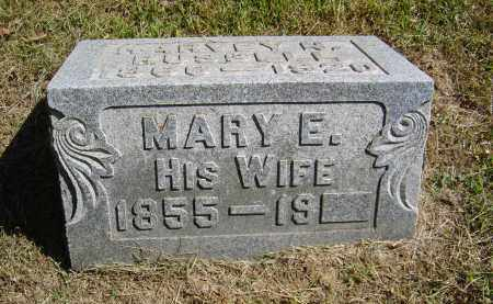 RUSSELL, MARY - Gallia County, Ohio | MARY RUSSELL - Ohio Gravestone Photos