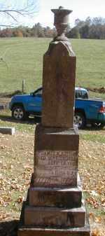 RUSSELL, JAMES - Gallia County, Ohio | JAMES RUSSELL - Ohio Gravestone Photos