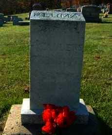 CAMPBELL SAUNDERS, PLUMA - Gallia County, Ohio | PLUMA CAMPBELL SAUNDERS - Ohio Gravestone Photos