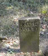 SAWYERS, HATTIE - Gallia County, Ohio   HATTIE SAWYERS - Ohio Gravestone Photos